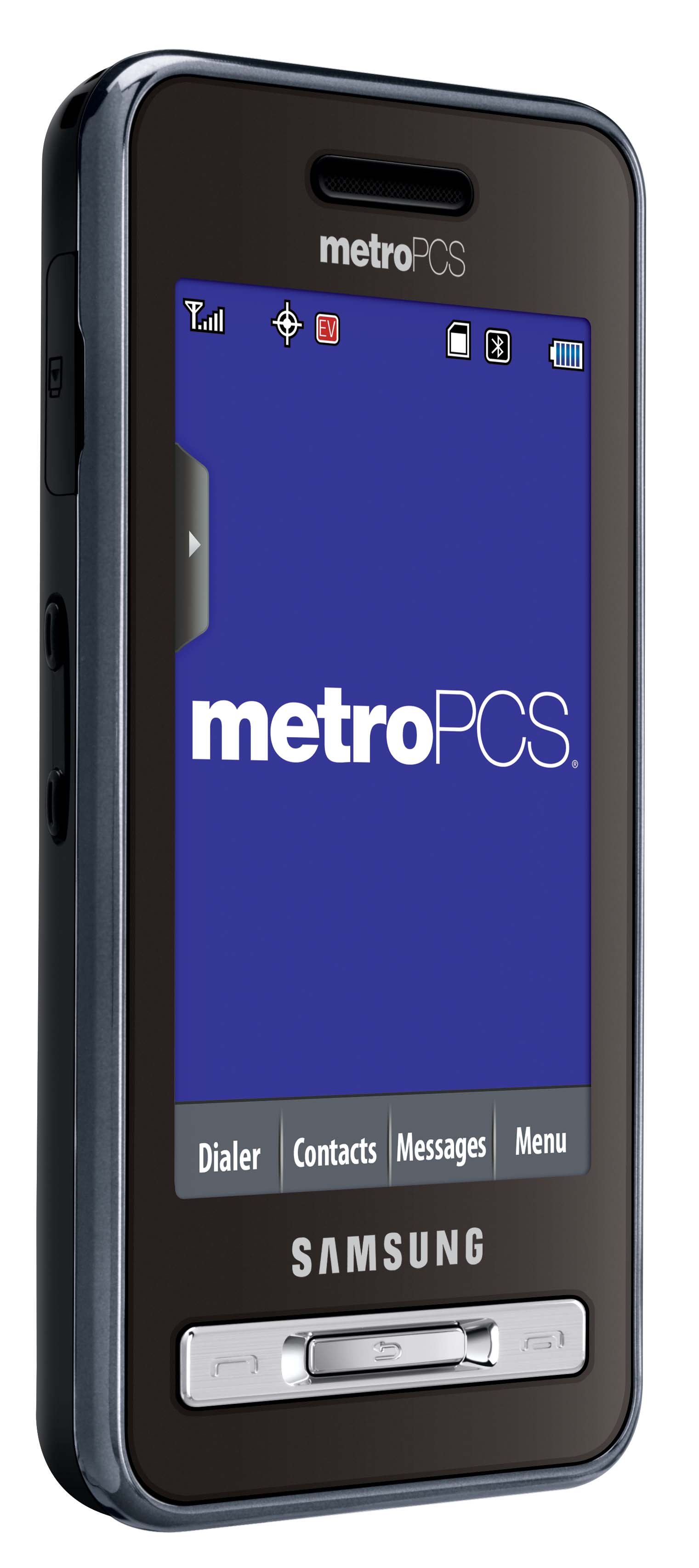MetroPCS Introduces its First Touch Screen Handset | Takes ...